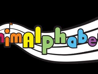 AnimAlphabet - The Story Begins