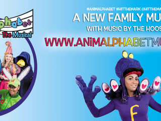 AnimAlphabet - The Making Of A Musical