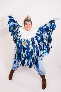Cockatoo - AnimAlphabet The Musical