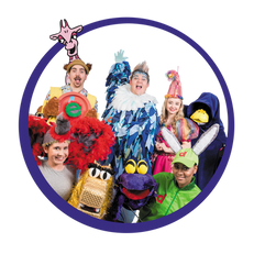 Main Image - AnimAlphabet The Musical