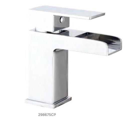 Hana basin mixer