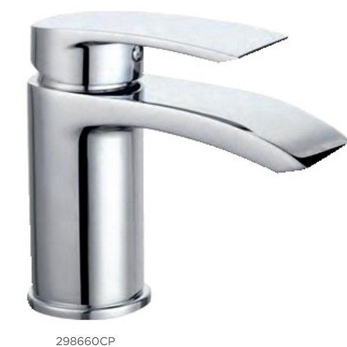 Elem basin mixer