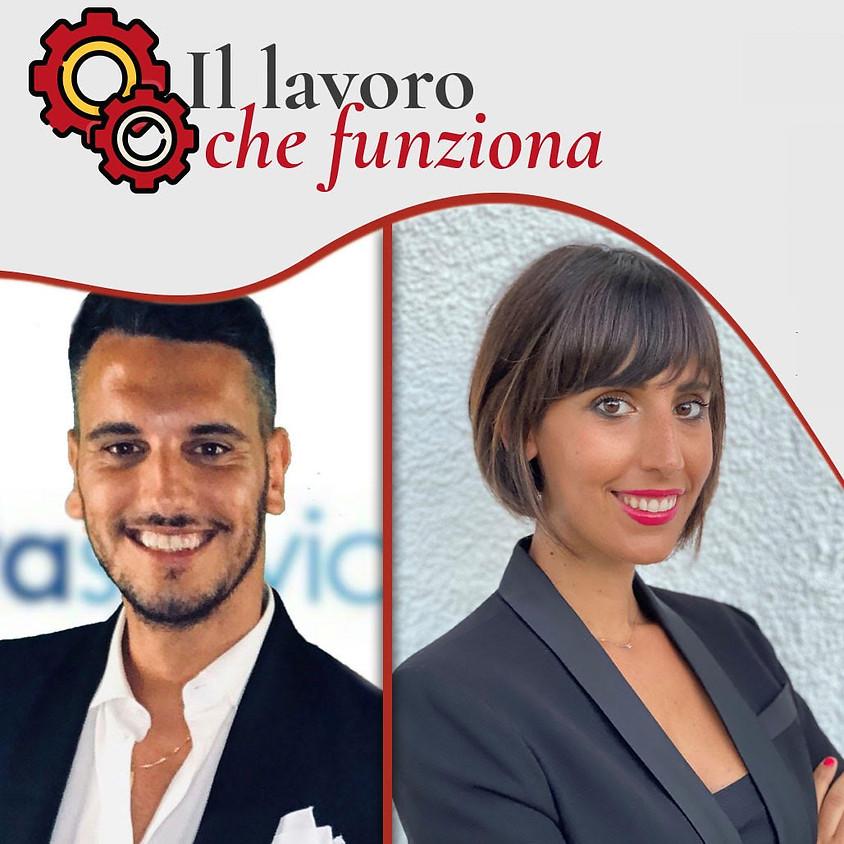 Intervista a Debora e Ivan Moretti  (Zeta Service)