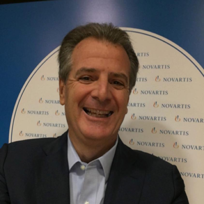 Intervista a Marco Venturelli (Novartis)