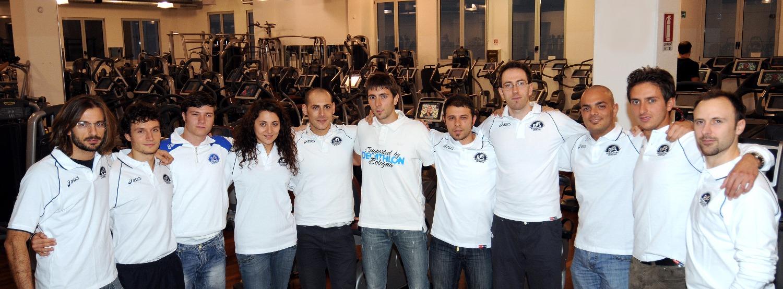 2009: nasceva Rieducatore Sportivo