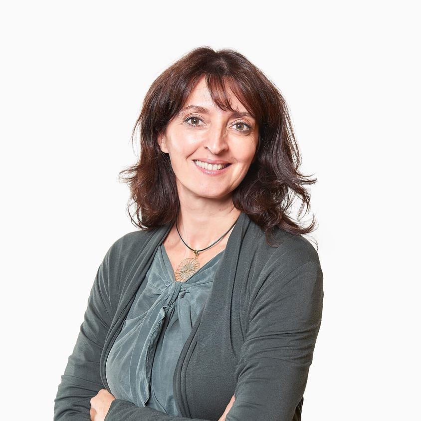 Intervista a Luciana De Laurentiis (Fastweb)