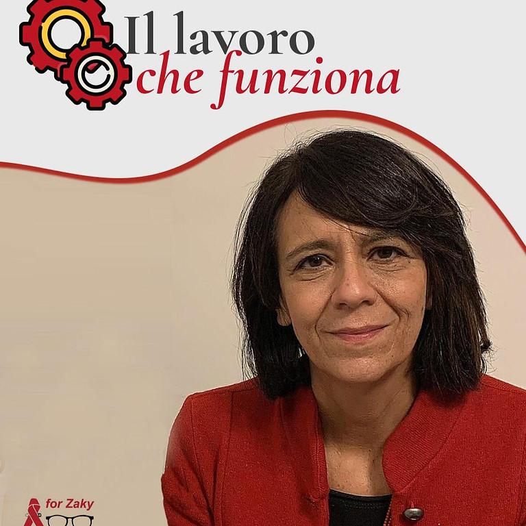 Intervista a Chiara Elefante (Università di Bologna)