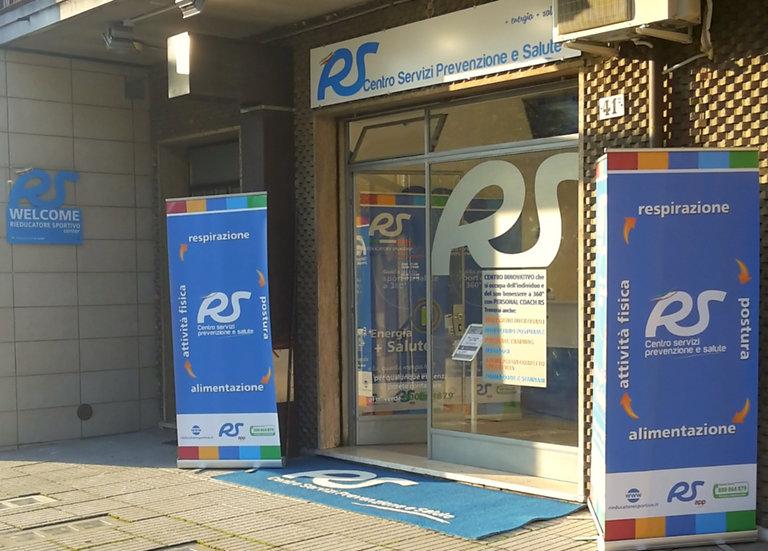 Franchising Rieducatore Sportivo