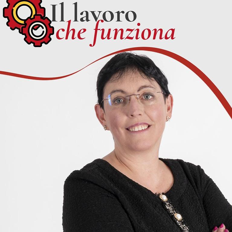 Intervista a Barbara Squarci (ANIA SAFE)