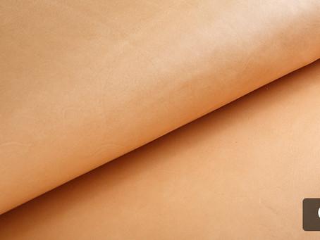 ヌメ革クリーニング方法