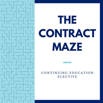 New Contract Maze