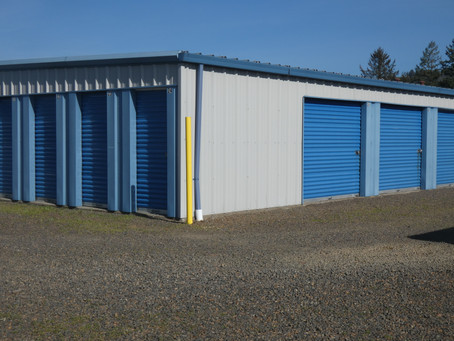 Star Storage in Cloverdale. Rent your unit now!