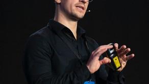 15 CTO André Neubauer zeigt Vorteile von AR für den Handel & gibt Insights zu Prozess-Entscheidungen