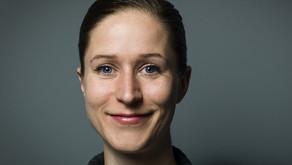 13 Anne Beuttenmüller, Director Marketing EMEA, über den Nutzen von AR-Spielen für Geist & Körper