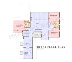 Bedford Upper Floor