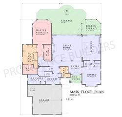 Bedford Main Floor