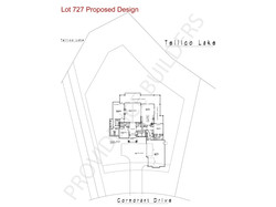 Lot 727 House and Property