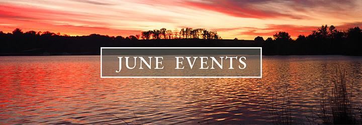 WindRiver June Events