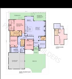 Paradis II Floor Plan