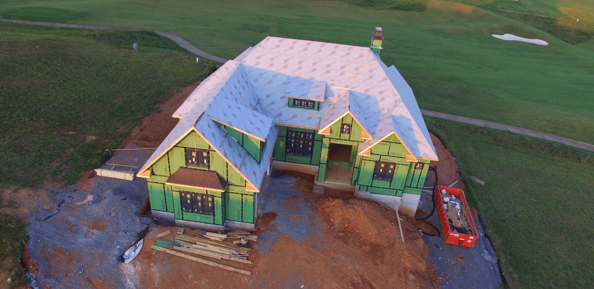 Providence Builders Construction