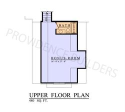 Valette Upper Plan