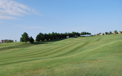 Golf Course View III