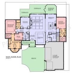 Heathermoor II Main Floor