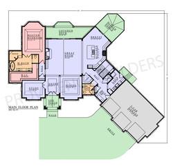 Chablis Main Floor