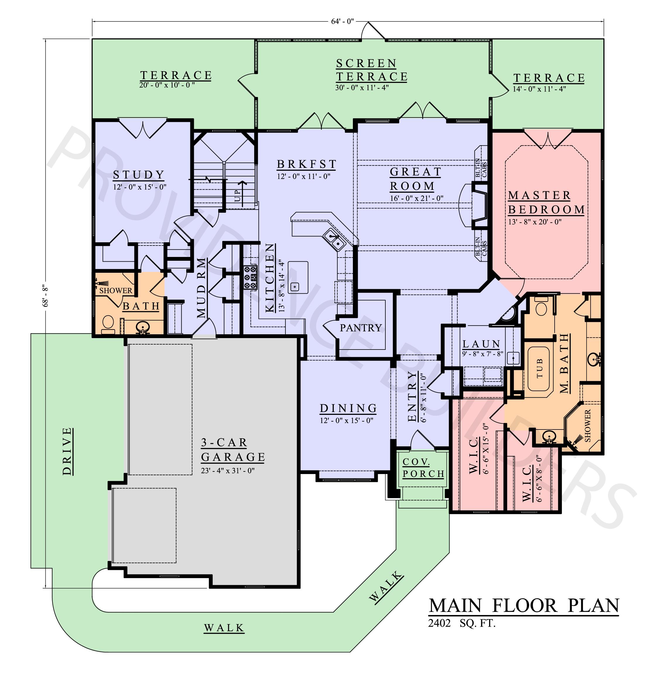 Devon Main Plan