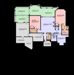 Manchester Lower Plan