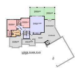 Hampton Lower Plan