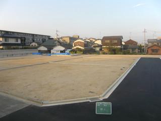 K社分譲宅地造成開発工事