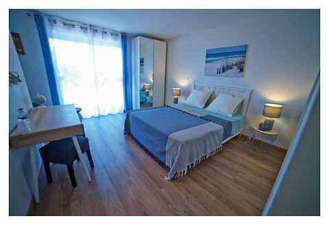 Chambres d'hôtes à Aubais dans le Gard.