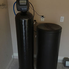 Moses Lake water softener