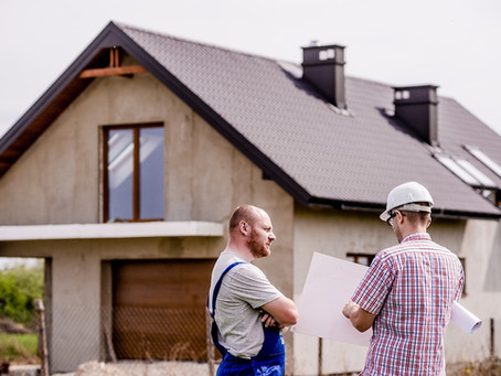 How to Build My Own House within budget