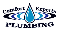 Comfort Experts Plumbing logo