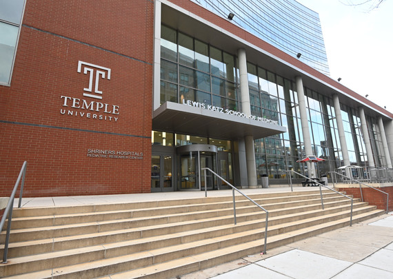 Temple University Health Sciences Campus