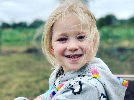 Impacting Children with Juvenile Myositis