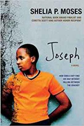 Joseph - Hardback