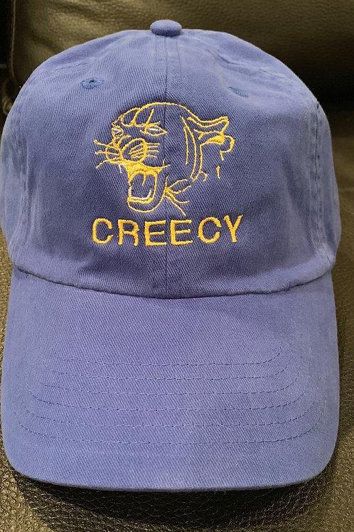 Creecy Baseball Cap