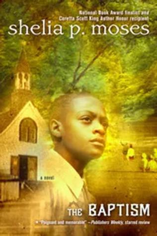 The Baptism - Paperback