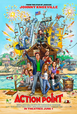 action point poster