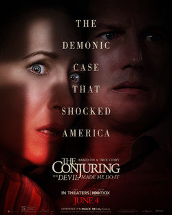 conjuring devil made me do it