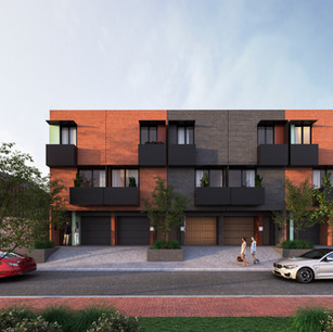 Norwood Green (Caroma Site) Master Plan