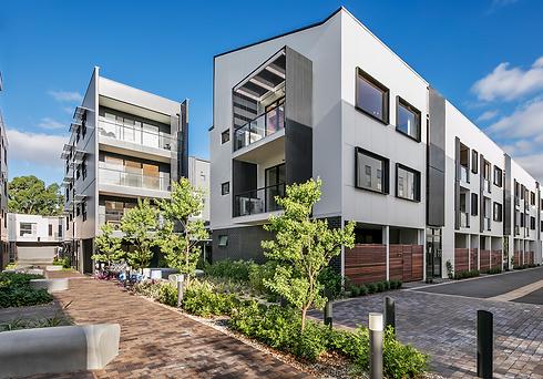 Gilberton Residential Development