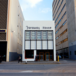 Faraway House