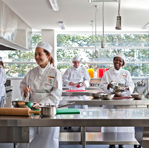 St George College Hospitality Trade Training Centre