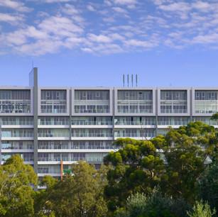Air Apartments (ETSA Building) Redevelopment