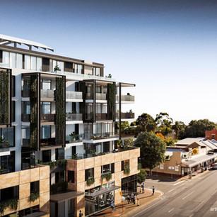 246 Unley Apartments