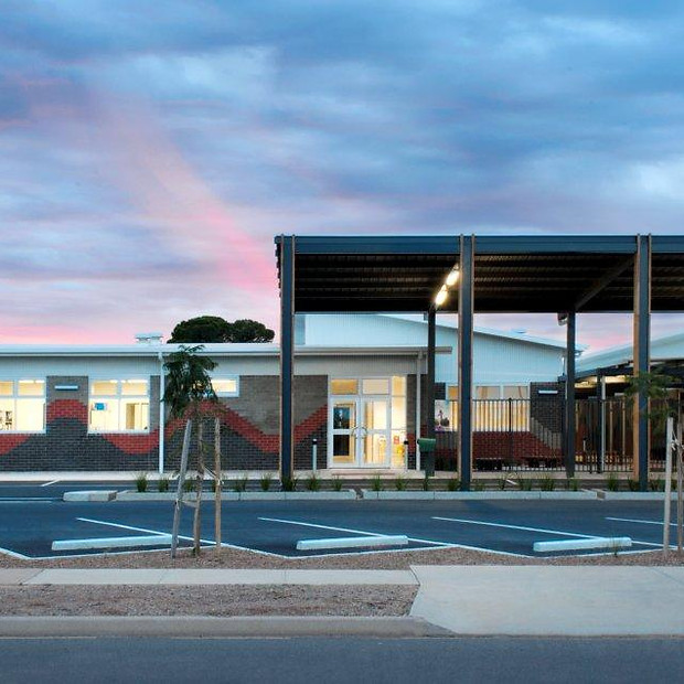 Whyalla Special School Relocation